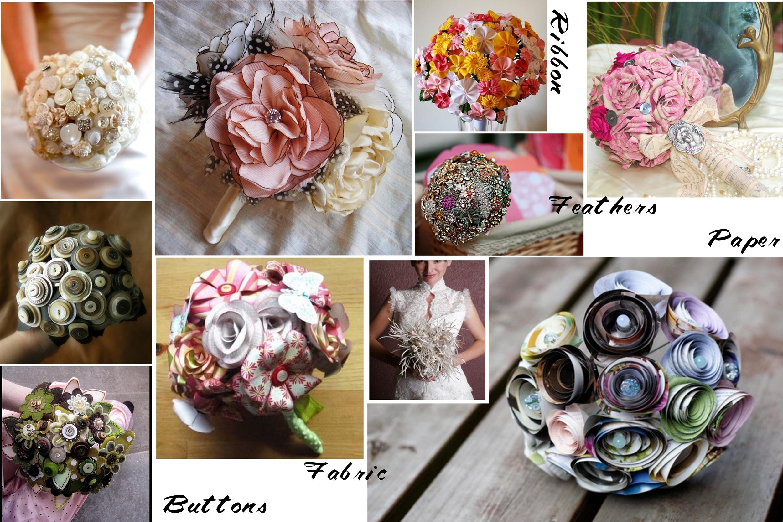 succulent wedding bouquet | stephanieteagueeventsblog