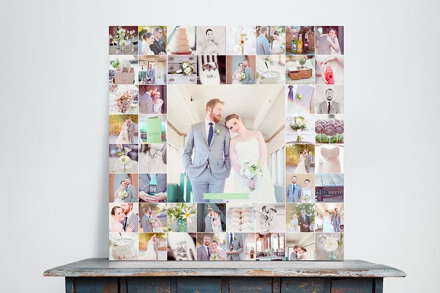 photo collage canvas stephanieteagueeventsblog