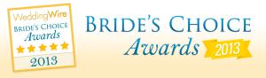 BridesChoiceAward2013
