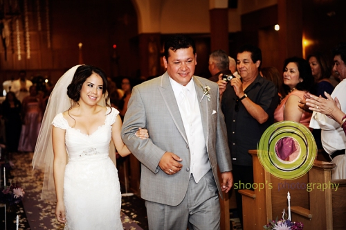 Elk Grove Wedding Ceremony